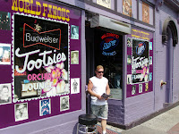 Tootsies, Lower Broad, Nashville