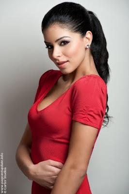Muslim Miss USA