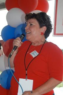 Kathleen Starnes