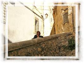 En la inmortal Cuenca