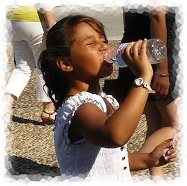¡¡¡Agua, agua, agua, que me muero de sed!!!