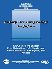 Enterprise Integration in Japan