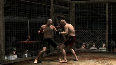 primera imagen Supremacy MMA
