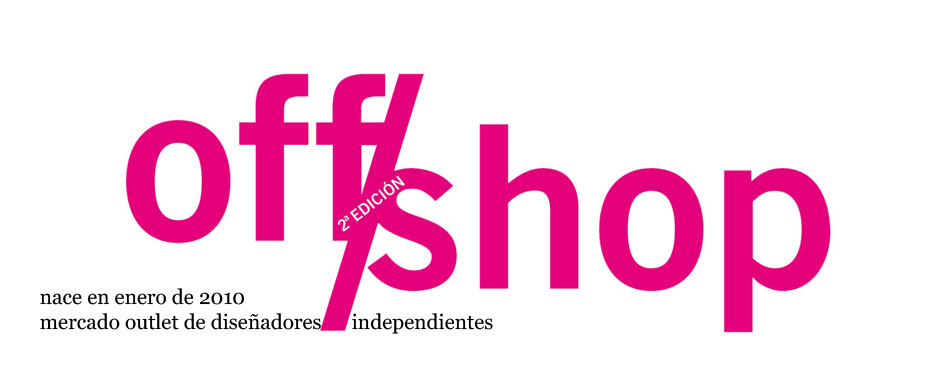 off shop barcelona