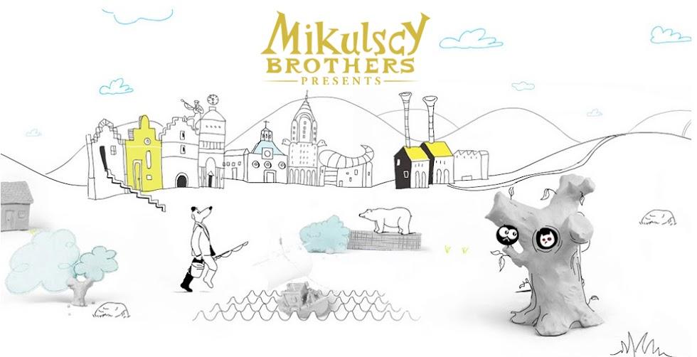 Studio Animacji Mikulscy Brothers