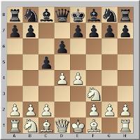 belajar pembukaan catur anak smp pemula