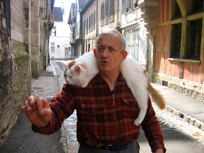 Alley Cat & Daniel Savine* Savine·/ Native Minds - Captive / Free!