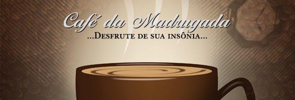 Café da Madrugada
