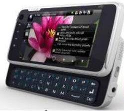 N900 HP Nokia Terbaru N900 Bocor di Internet