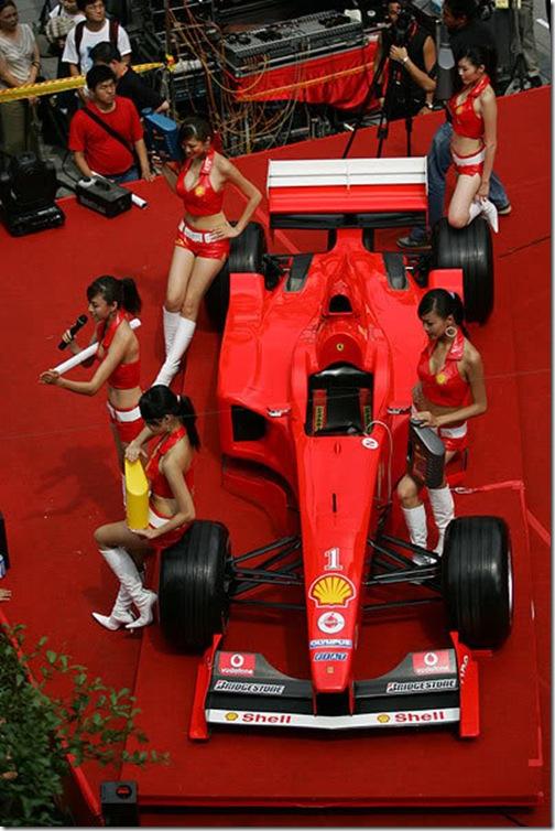 SPG Mobil Sport Vs SPG Mobil Pengangkut