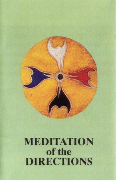 MUSIC CITY: Jabrane M. Sebnat: Meditation Of The Directions