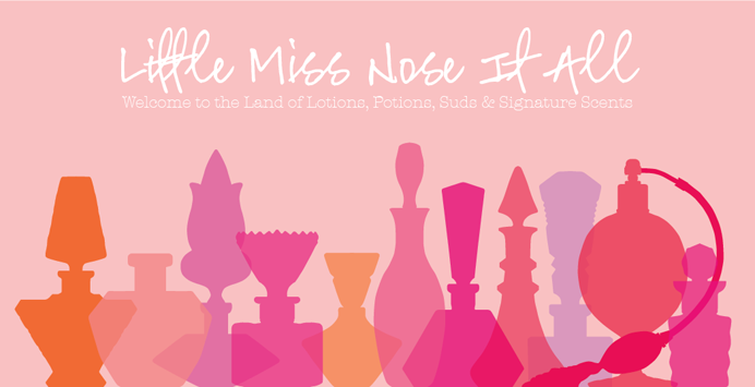 Little Miss Nose It All
