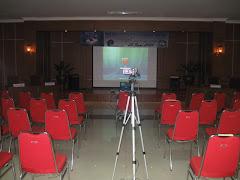Meetingroom INBIS UB