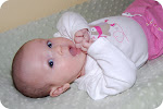 Mia 3 Month Old