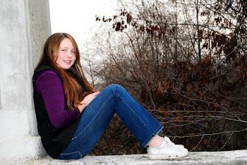 Tarren Elizabeth * 12 years