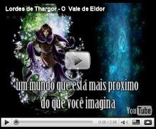 Booktrailer: Lordes de Thargor