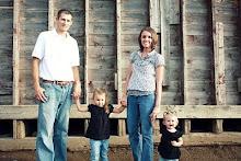 ! McCarroll Family !