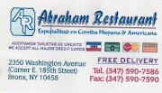 Abraham Restaurant, la primicia del chechen en NY. tel.347-590-7586