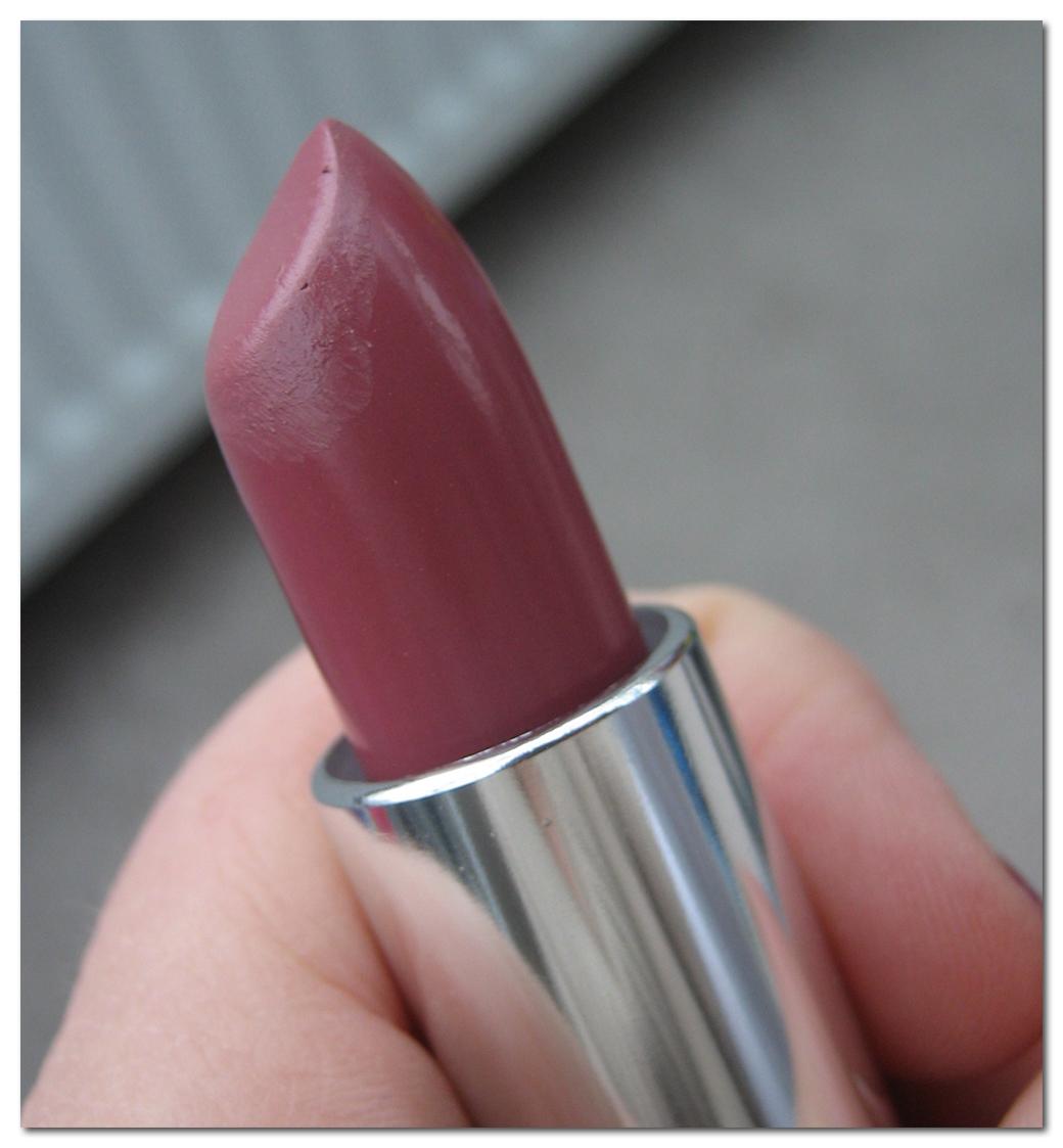 Mystic MauveRevlon Mystic Mauve Lipstick