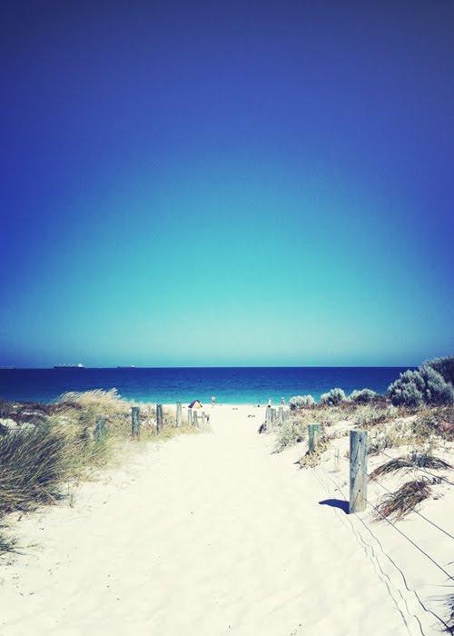 Leighton Beach - Ceremony Sites - Leighton Beach Boulevard, Fremantle, WA, 6159