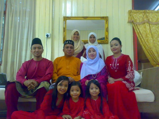 My Loving Family