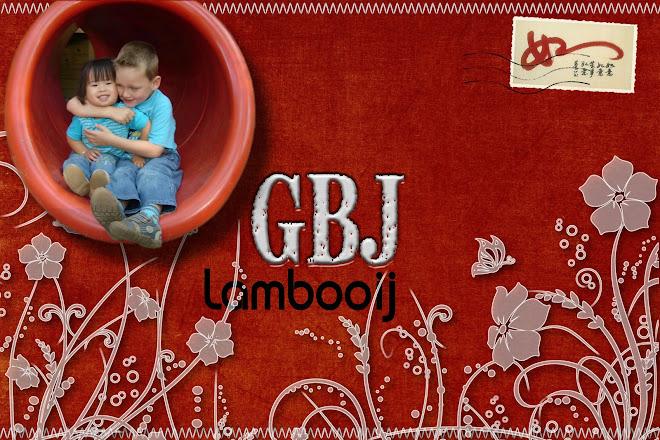 G.B.J. Lambooij