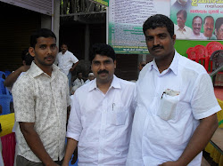 Am With Ex Youth Congress Kerala State president T.Siddeek