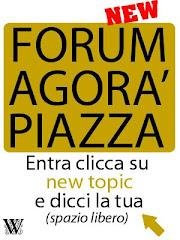 il forum CIVICO di wscalea
