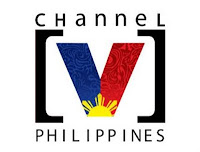 Jill V. Palarca: Channel [V] Philippines (