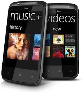 htc+7+mozart HTC 7 Mozart
