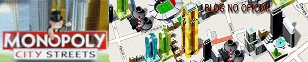 Monopoly City Streets Jugar al Monopoly online gratis. Blog no oficial en español