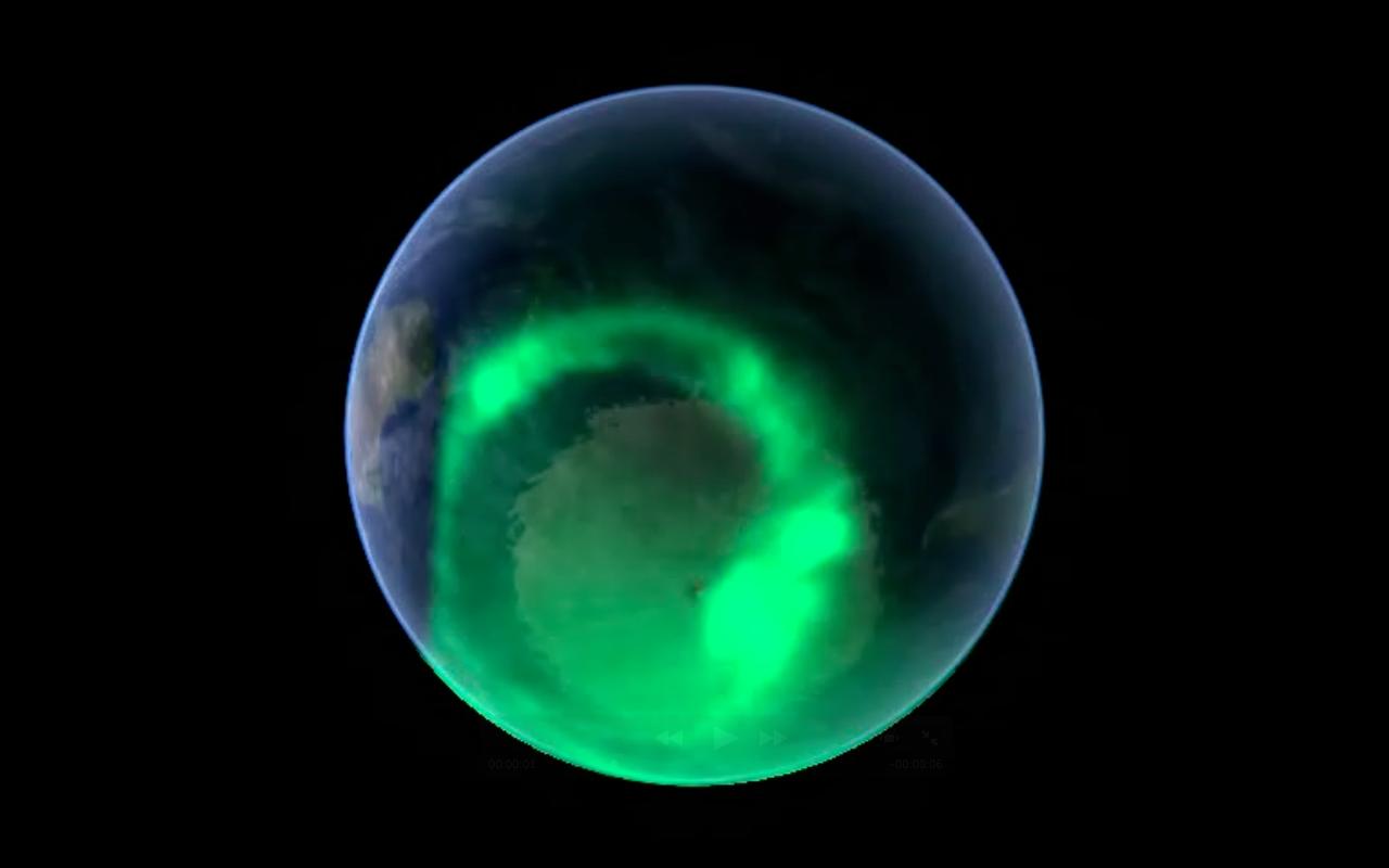 hacked nasa hollow earth - photo #45