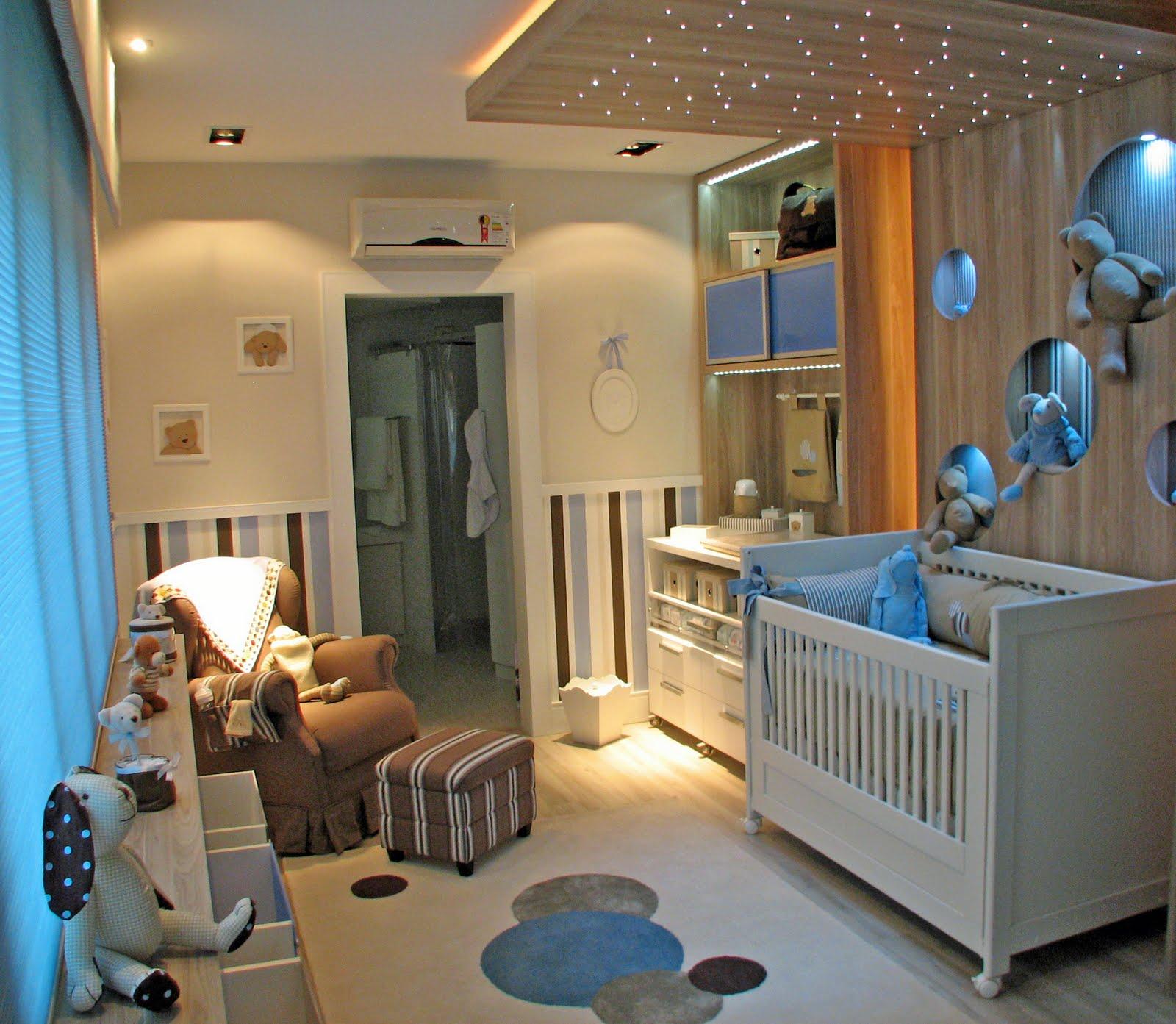 decoracao quarto bebe pequenos ambientes : decoracao quarto bebe pequenos ambientes:Amor de Mãe: Decoração do quarto do bebê