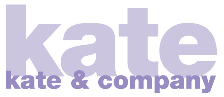 kate &amp; company NEWS