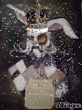 The White Rabbit King