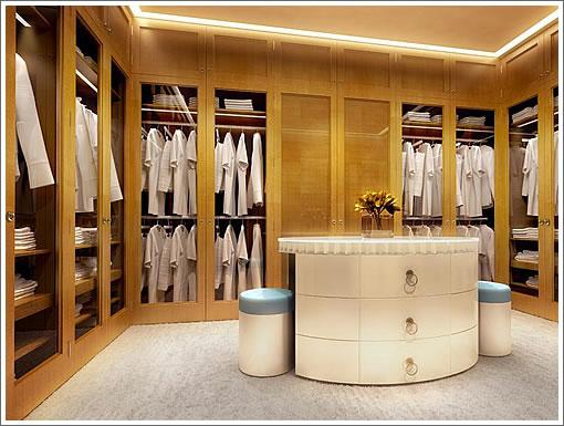 #9 Wardrobe Design Ideas
