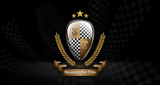 Skamaradas Trio
