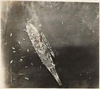 Battleships - Cuirassés - Page 2 8+BB63+MISSOURI+1945+japan+surrender