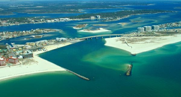 Orange Beach (AL) United States  city photo : Most Popular Tourist Destinations: Orange Beach, Alabama united states