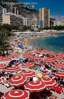 Larvotto Beach, monaco, travel destination, vacation beach