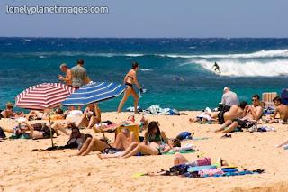 poipu beach, hawai, best beac in the world