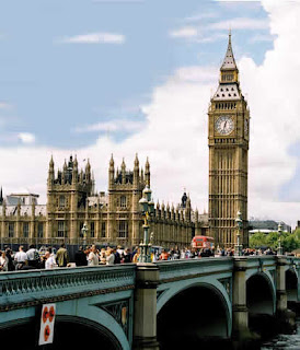 Big Ben, London, tourist attractions, best places to visit in London