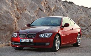 Mobil BMW Terbaru 2011