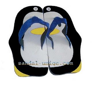 Model Sandal Terbaru Pria Wanita 2011 (Gambar Foto Sand