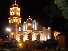 Basìlica Menor Santiago Apòstol
