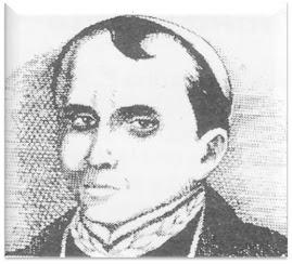 FRAY fRANCISCO JAVIER DE LUNA VISTORIA Y CASTRO
