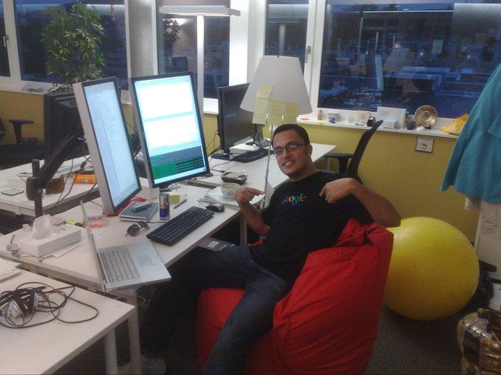 google summer internship  2010