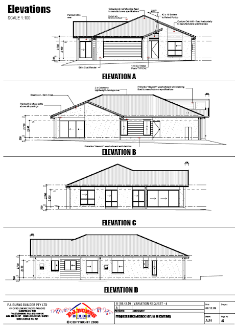 Floor Plan With Elevation And Perspective Pdf : Floor plans building sanctuary construction of our new