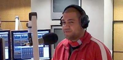 DJ Dominik Schollmayer