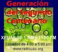 Generación del II Centenario